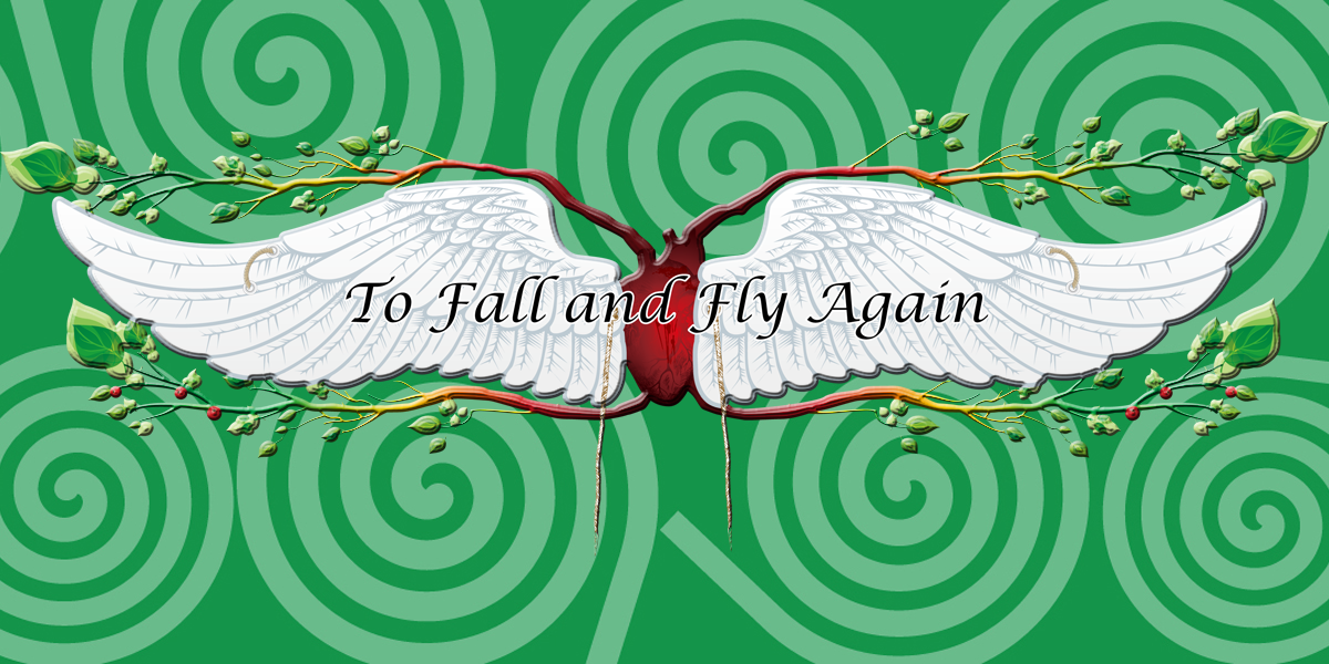 Teach English in China - To Fall and Fly Again...