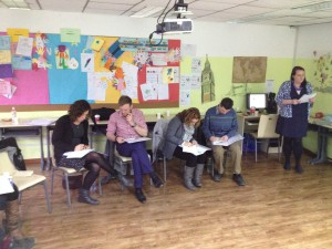 3 - Teacher training 2